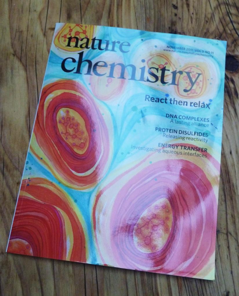 nature mag